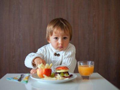 سکون و آرمش بعد از غذا
